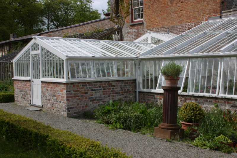 LlanerchaeronGreenhouse6